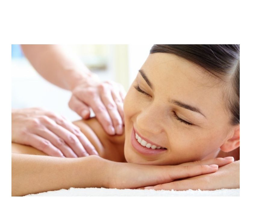 Fotos de servicios de masajes relajantes a domicilio..