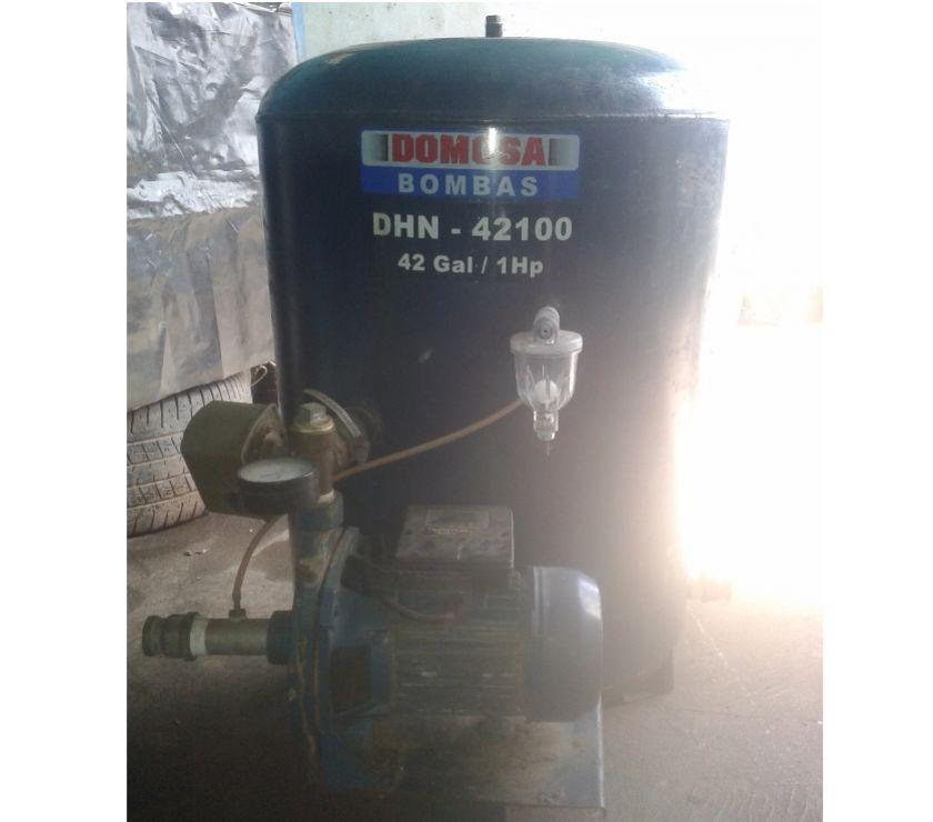 Fotos de hidroneumatico de 42 galones con bomba de 1hp nuevo