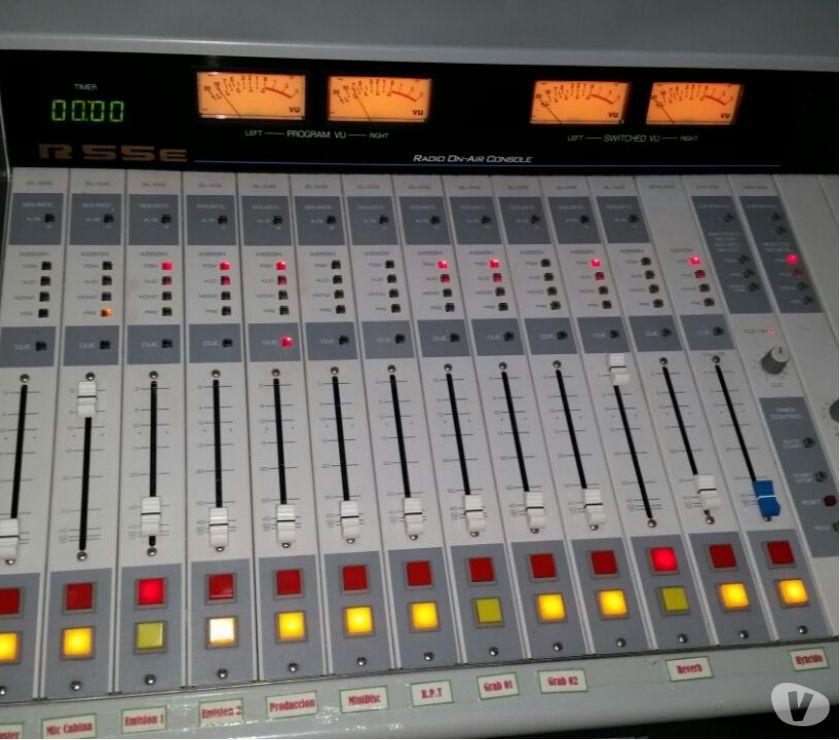 Fotos de SE VENDE EMISORA DE RADIO AM