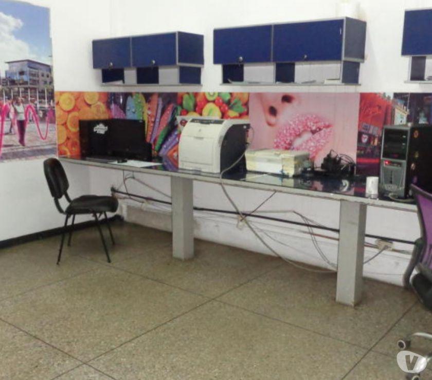 Fotos de Venta de Empresa relacionada a la Impresión en Barquisimeto