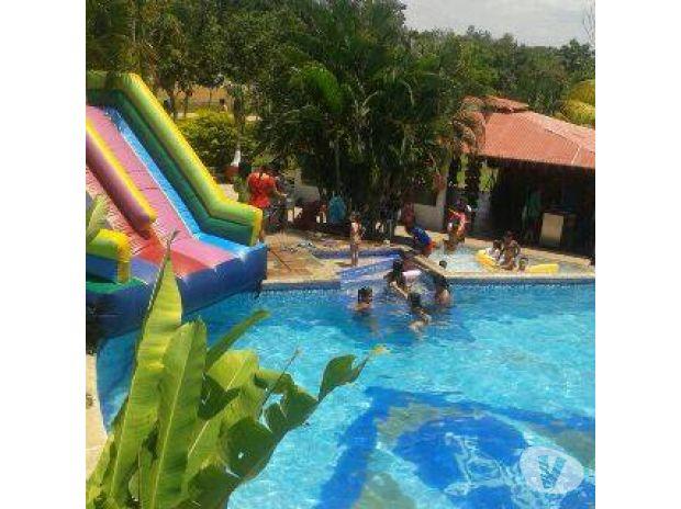 Fotos de Rancho Taguapire Finca para eventos con tres piscinas!!!