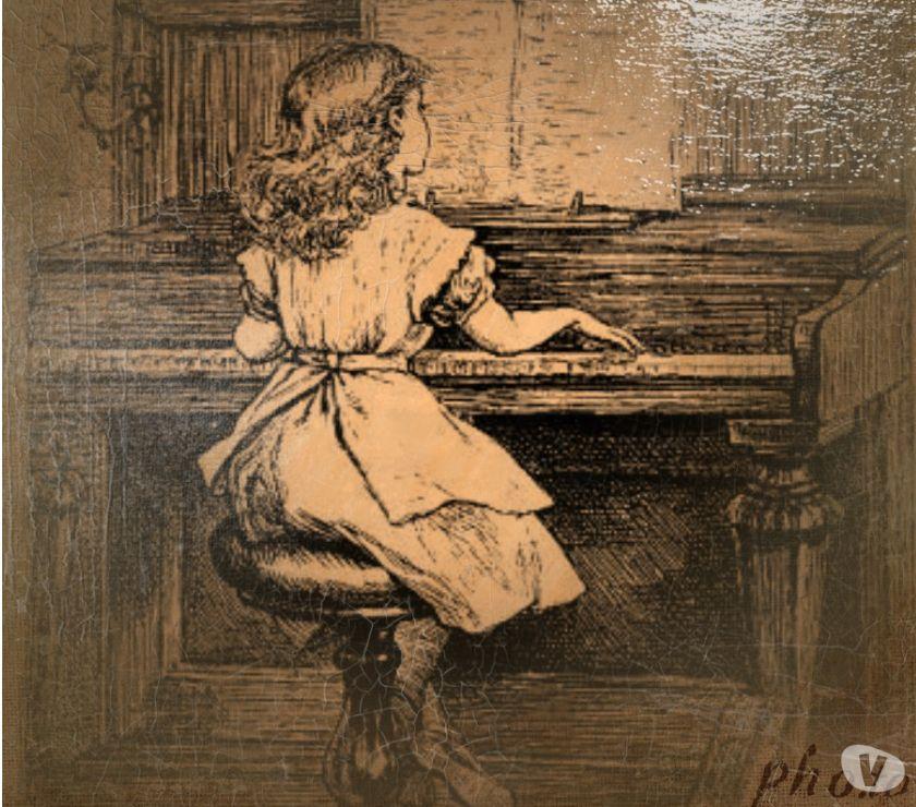 Fotos de Clases de Teclados y Piano