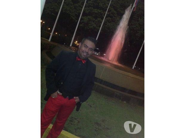 Fotos de Cantante en Margarita