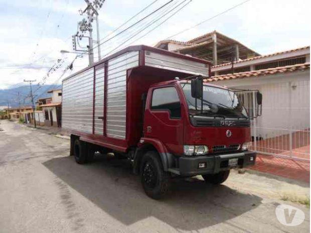 Fotos de mudanzas a todas partes de venezuela en camion tipo 7 50
