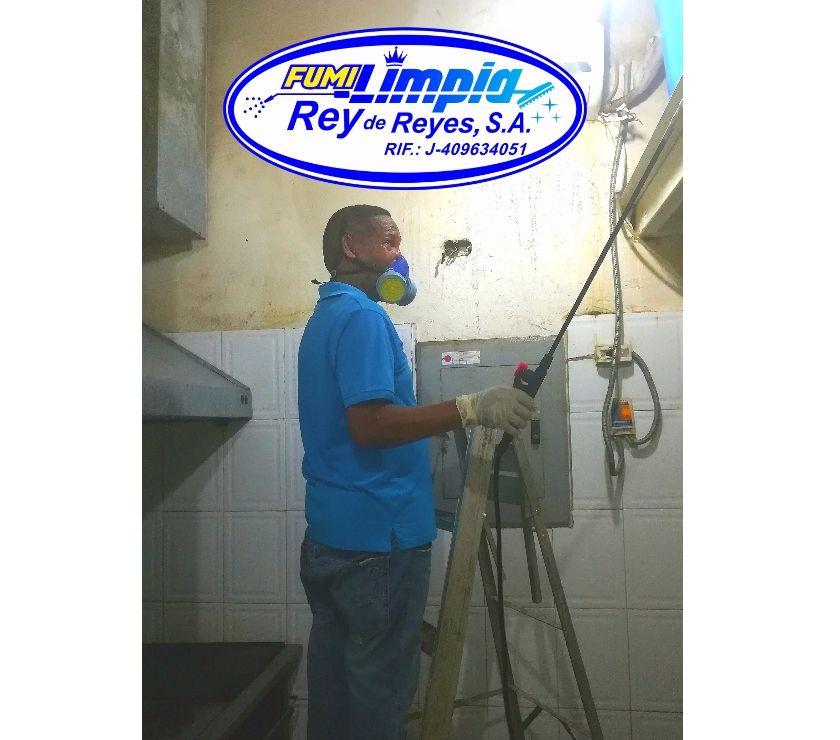 Fotos de FUMILIMPIA REY DE REYES. TU SERVICIO DE FUMIGACIÓN