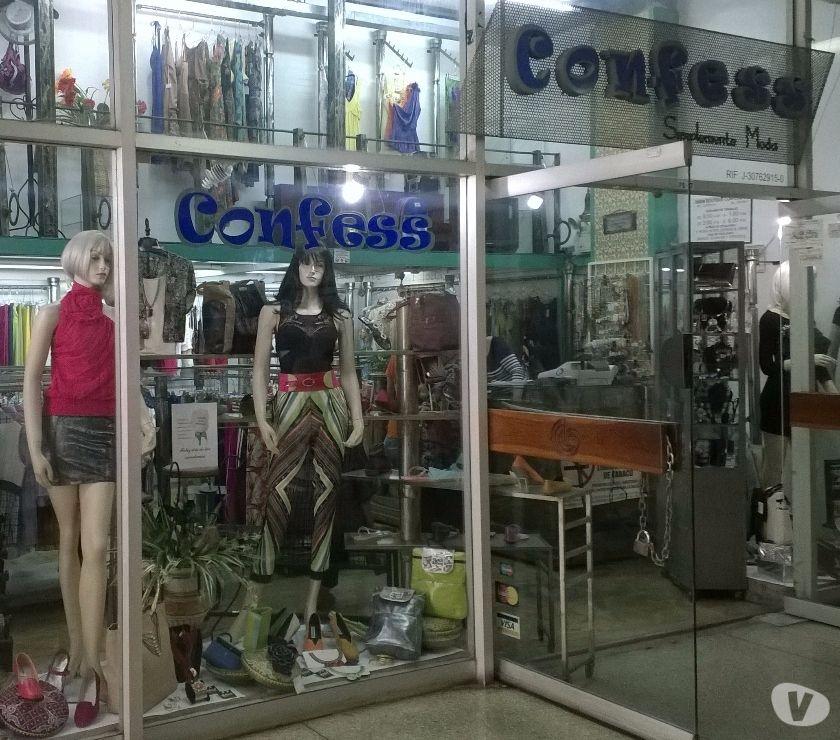 Fotos de Vendo fondo de comercio tienda de ropa gran oportunidad