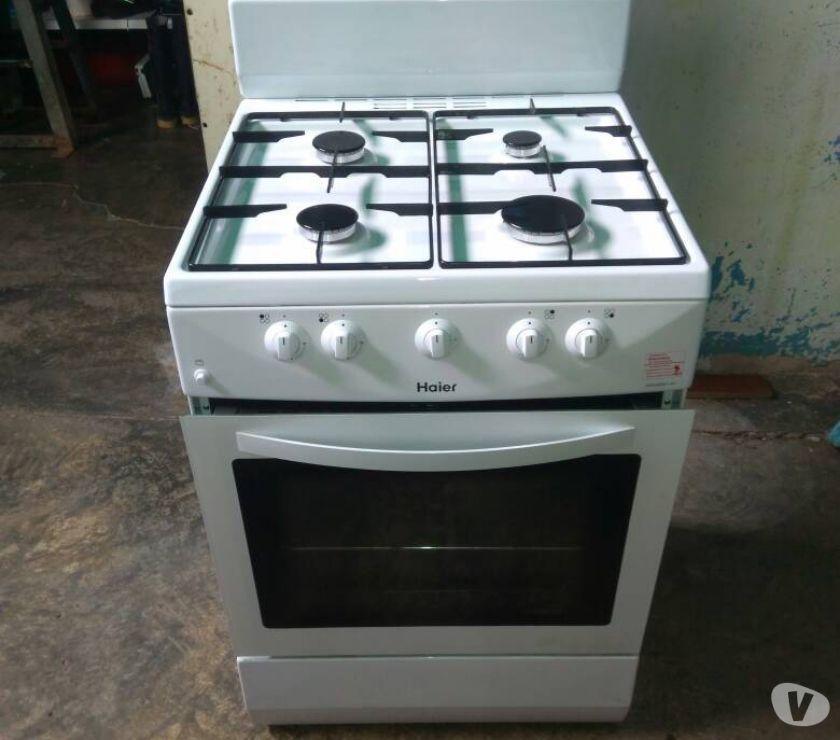 Fotos de Vendo Cocina Blanca De 4 Hornillas Bs 8 millones