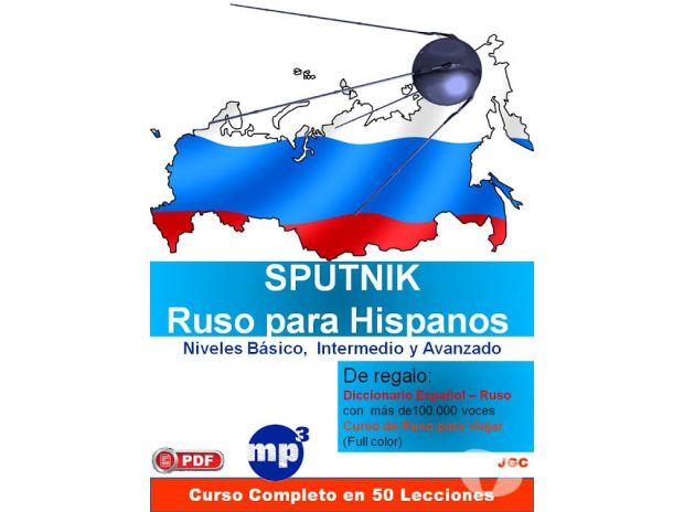 Fotos de Sputnik: Curso de Ruso para Hispano