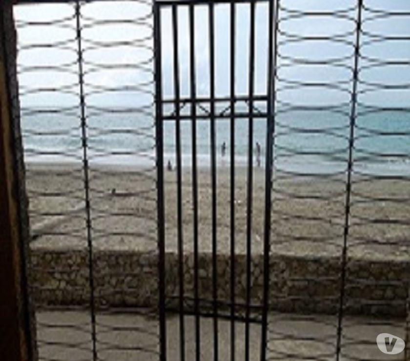Fotos de vendo casa a orilla del mar