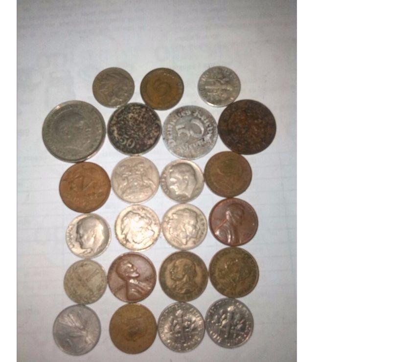 Fotos de Medallas y Monedas compro de cualquier pais y metal
