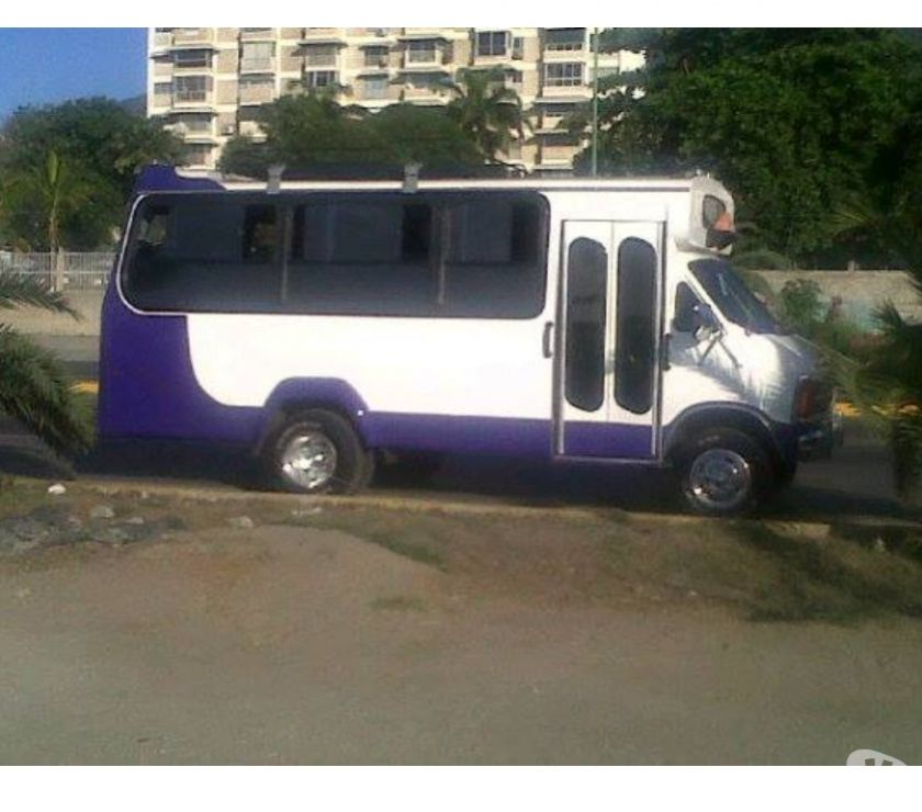 Fotos de vendo doger ram van autobus motor 360 ram