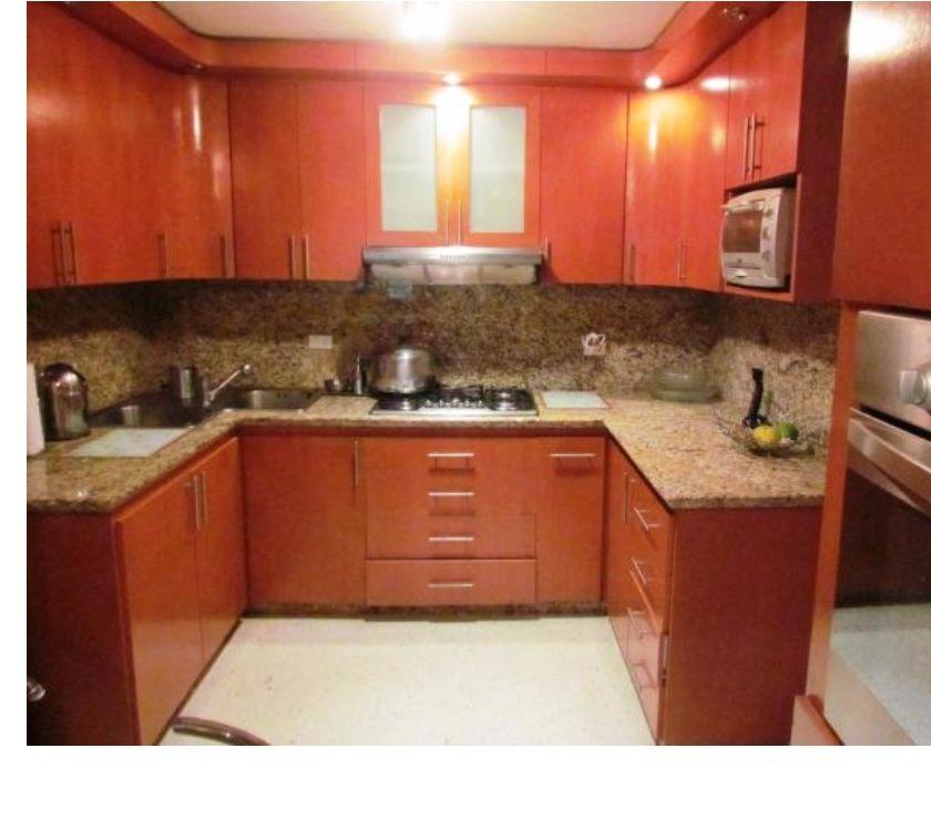 Fotos de Apartamento Res. El Parque en Venta en Delicias Norte