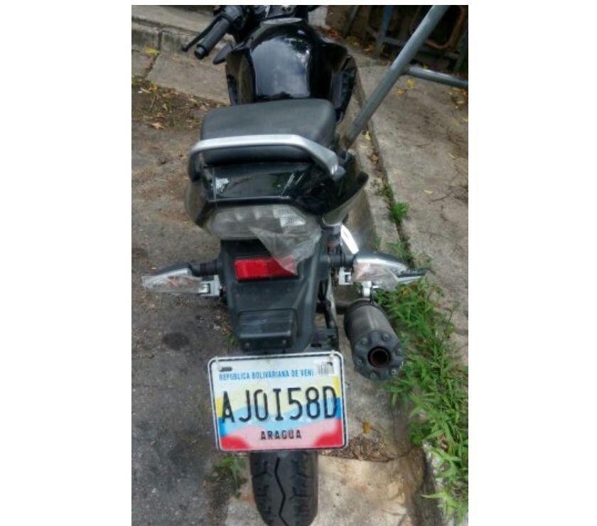 Fotos de Moto loncin 150cc nueva