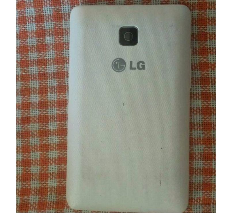 Fotos de LG Optimus L3 para Repuesto
