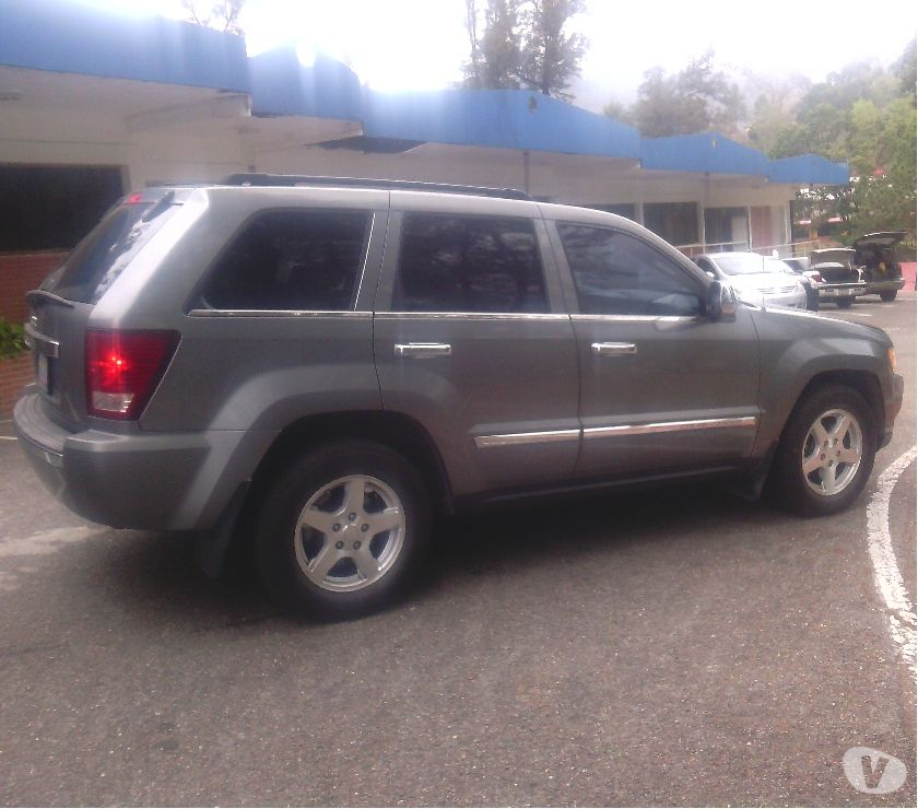 Fotos de EXCELENTE JEEP GRAND CHEROKEE 2007