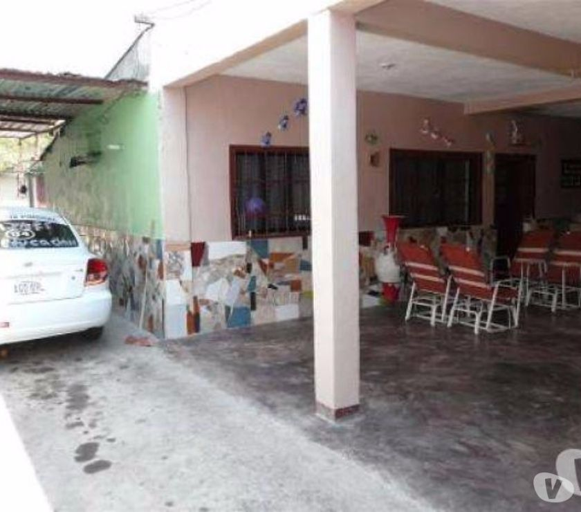 Fotos de VENDO O CAMBIO BELLISIMA CASA GRANDE 379 METROS