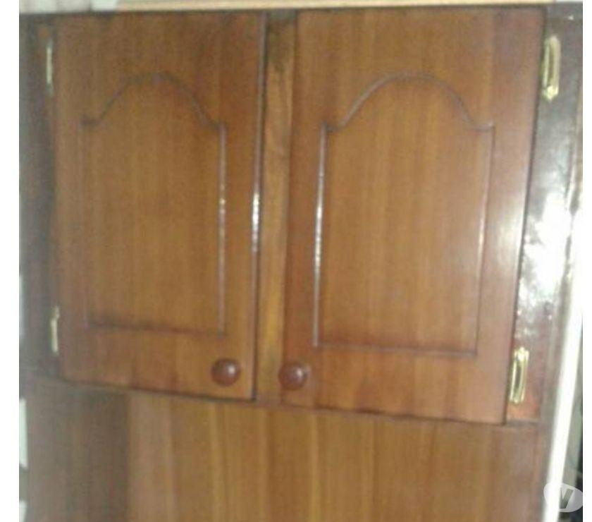 Fotos de gabinete de cocina