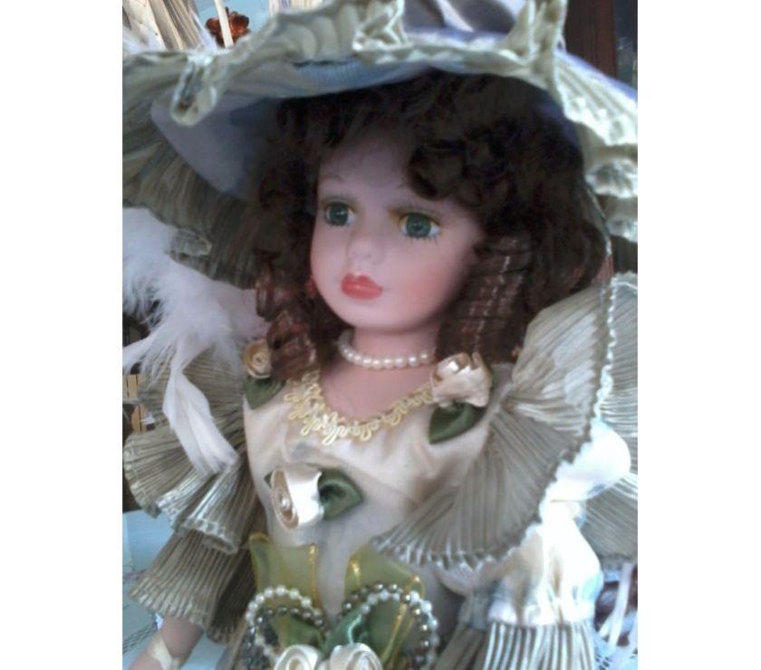 Fotos de Vendo Hermosa Muñeca Geraldine de Coleccion