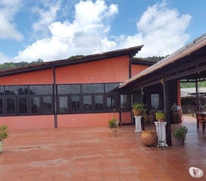 Fotos de Vendo Finca vía Los Castillos de Guayana