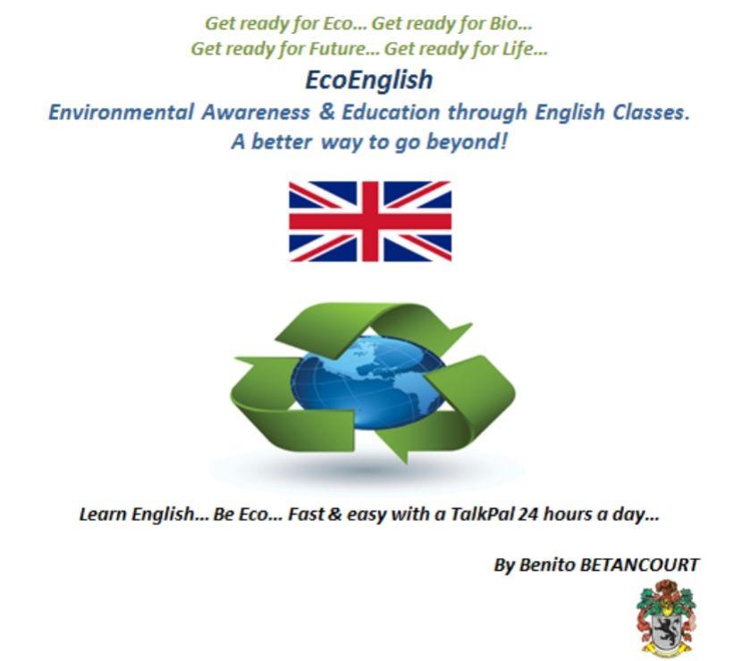 Fotos de EcoEnglish, Clases de inglés con educación ambiental