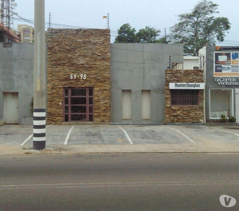 Fotos de Oficina en Alquiler Tierra Negra Maracaibo