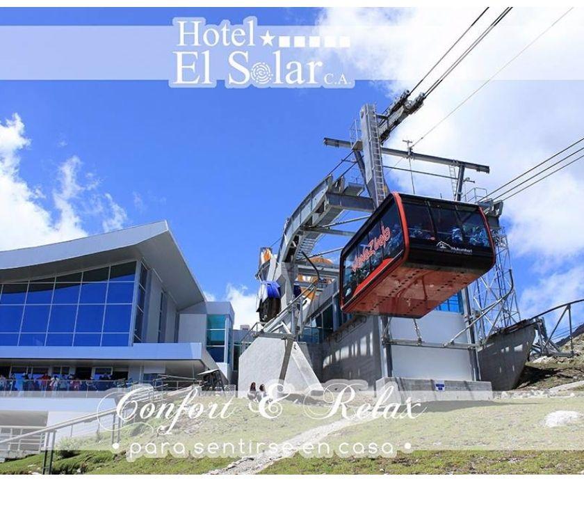 Fotos de Reservacion de Entradas al Teleférico Merida