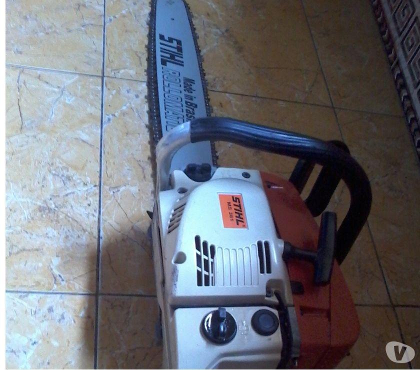 Fotos de Motosierra Desmalezadora Nueva stilh ms 361 52cc