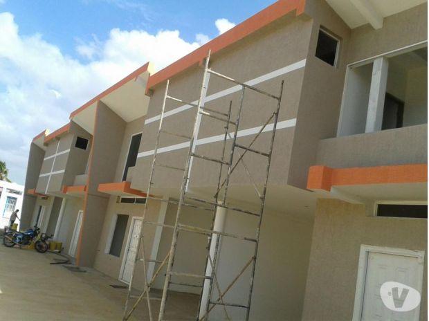 Puertas De Baño Puerto Ordaz:en venta Town House en Urbanización Caura Puerto Ordaz