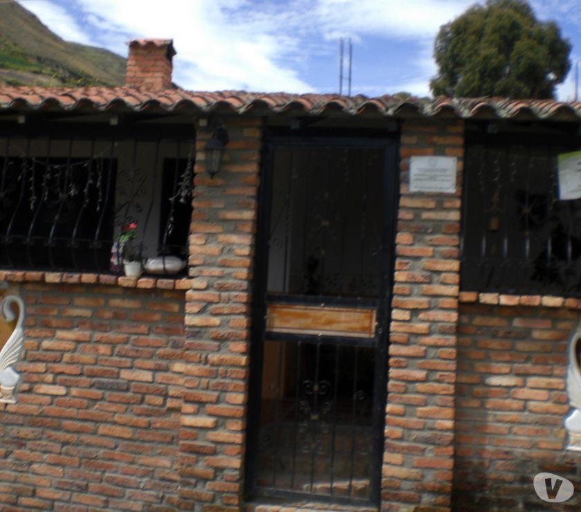 Fotos de Cabaña para Turista en el Páramo de Mérida Venezuela