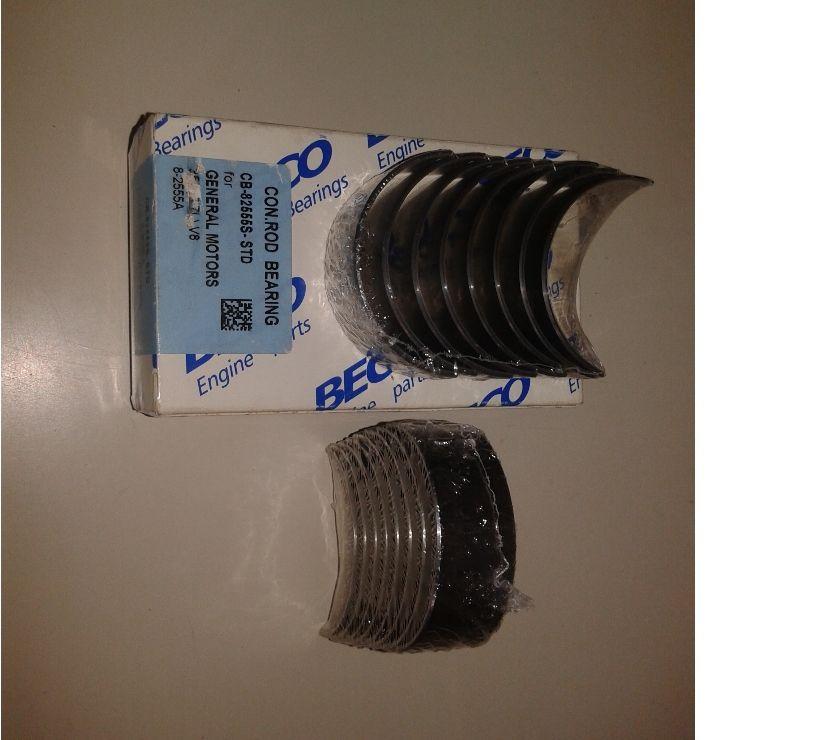 Fotos de Se vende conchas de biela marca beco nuevas