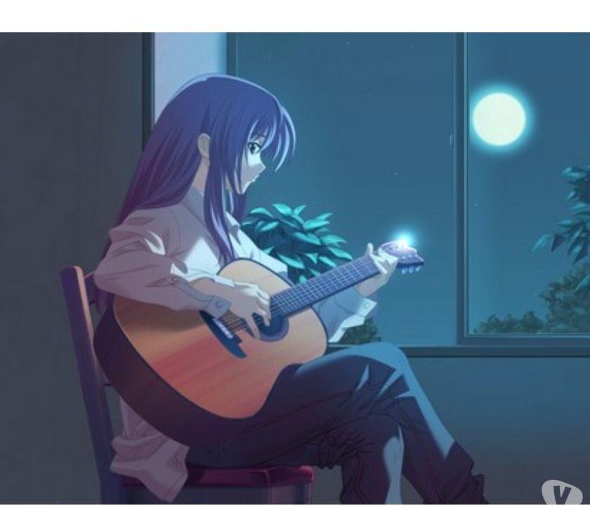 Fotos de El Placer de Tocar Guitarra