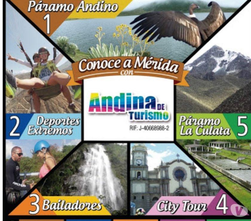 Fotos de Paquete 5 Días 4 Noches entradas al teleférico de Mérida