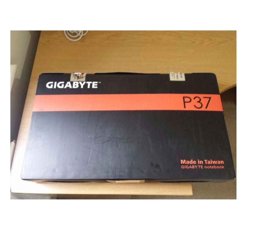 Fotos de Gigabyte P37 V6