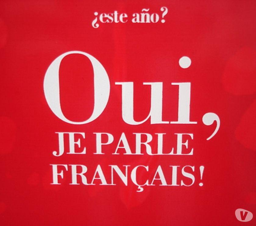 Fotos de Clases particulares de Francés, Bachillerato y Universitario