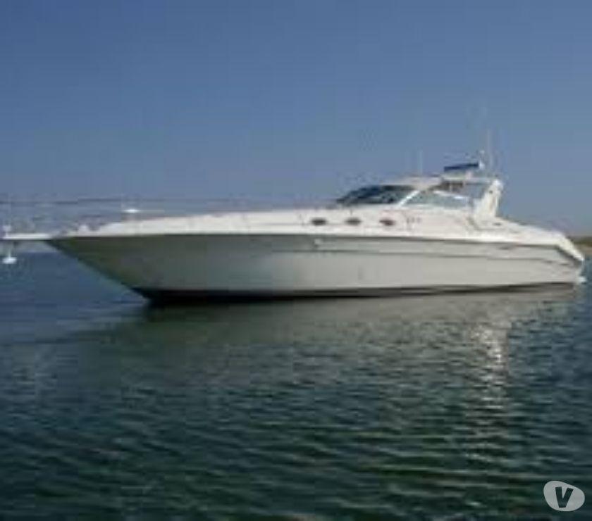 Fotos de VENDO lancha tipo yate SEA RAY 44 pies