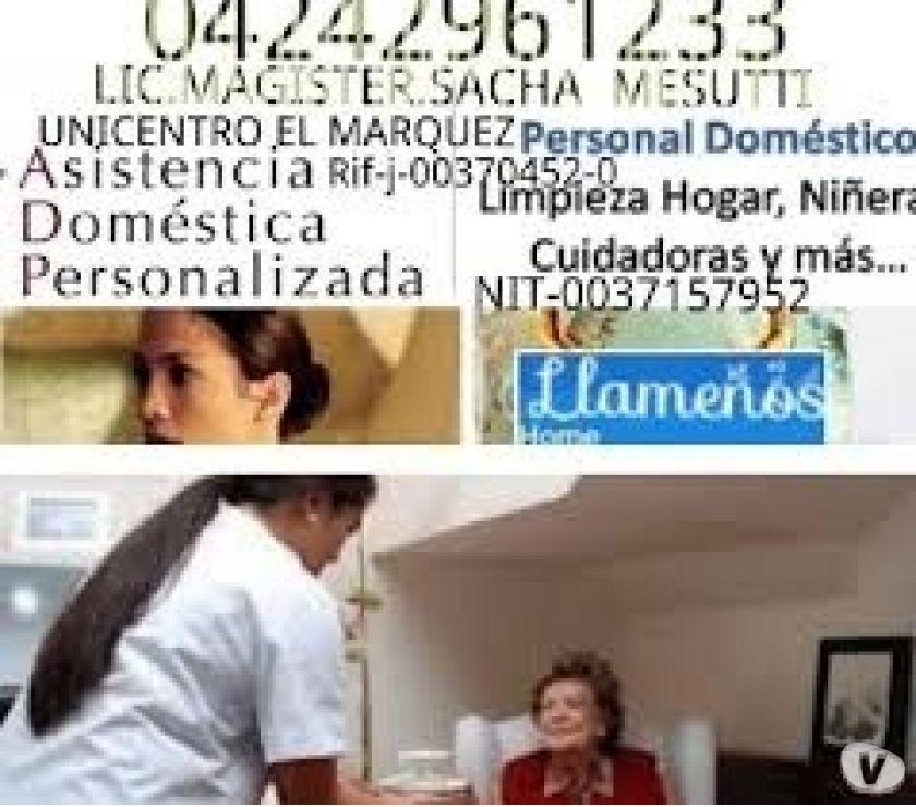 Fotos de Profesionales cuidadoras Venezuela c.a enfermeras llamenos