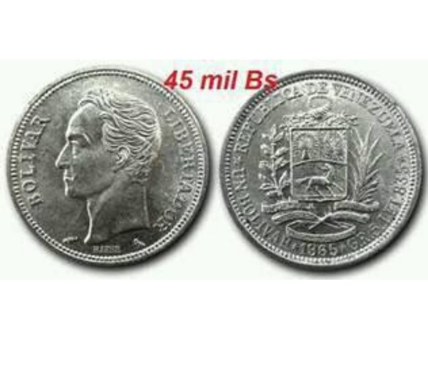 Fotos de Compra de monedos de plata y nickel