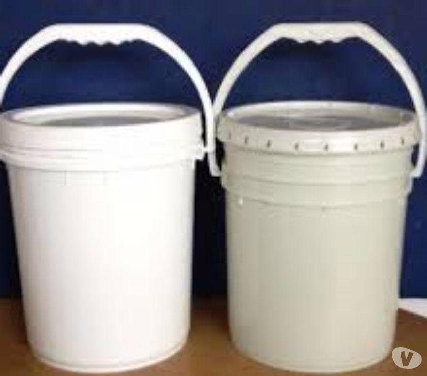 Fotos de Se vende Resina de poliuretano de 4 kilos