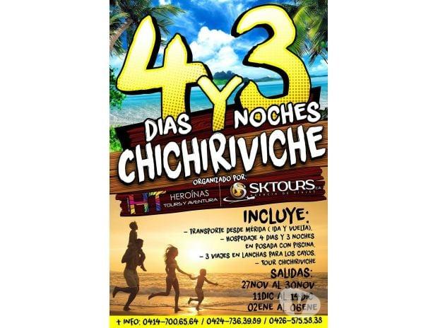 Fotos de Chichiriviche todo incluido
