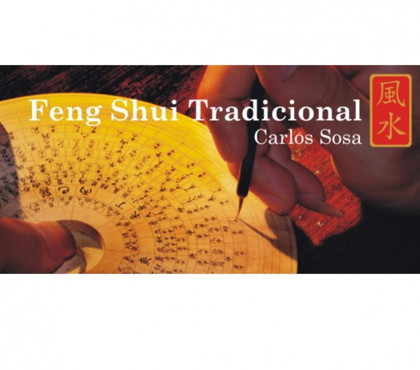 Fotos de Feng Shui - Curso de Limpieza Energética de los Ambientes