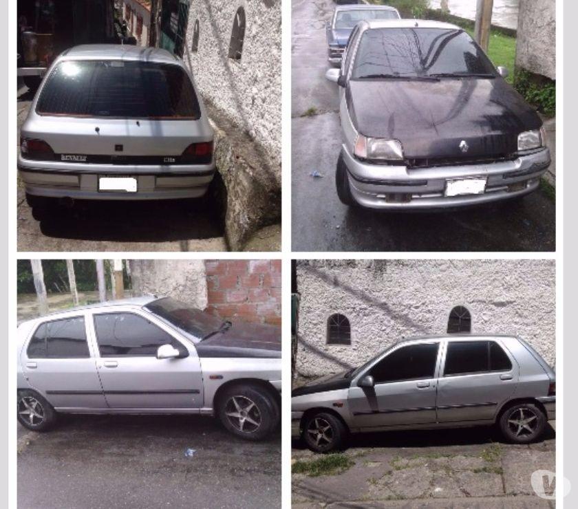 Fotos de Renault Clio 93