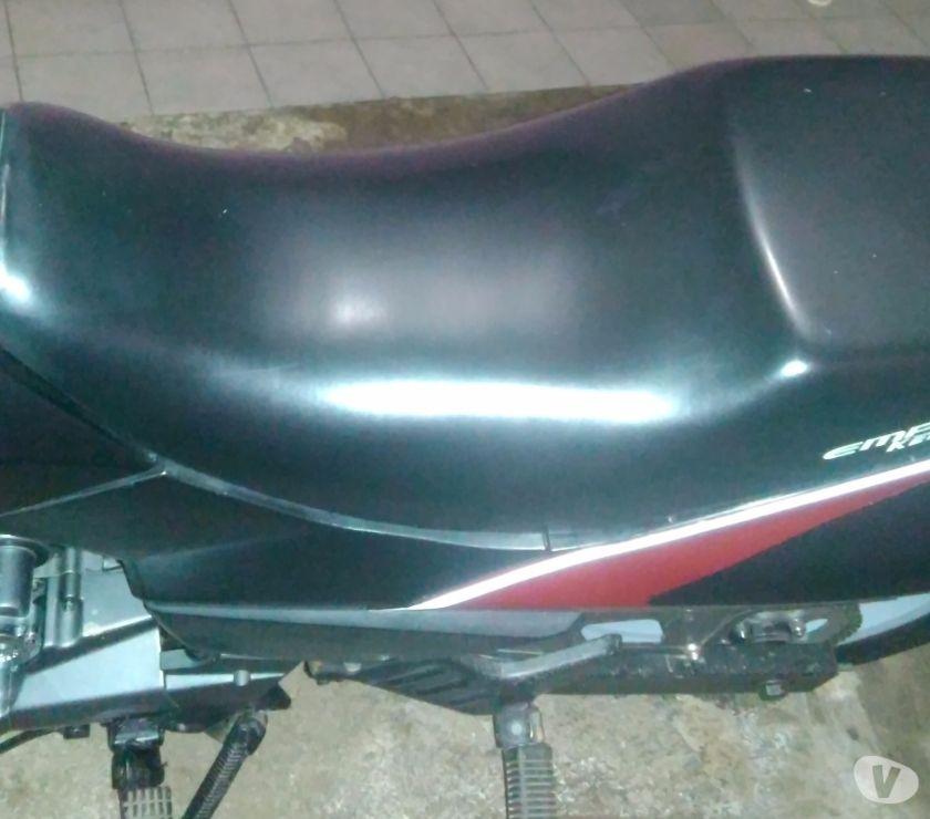 Fotos de Moto TX 200 2010 Buenas condiciones Vendo o Cambio