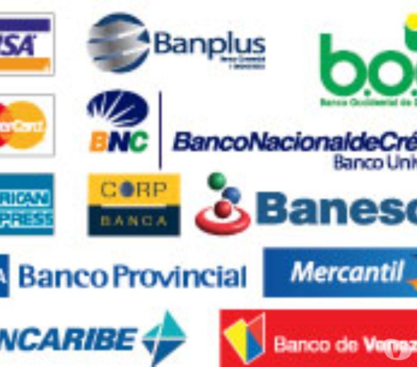 Fotos de empresa facilita cuentas bancarias