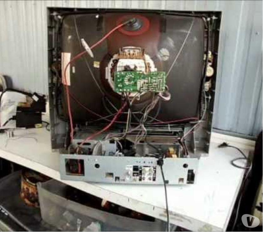 Fotos de Reparacion televisores convencionales