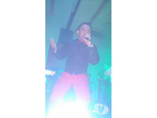 Fotos de Cantante Pistero en Margarita