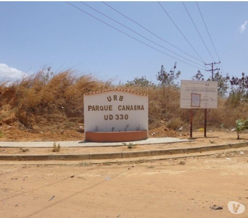 Fotos de C-1604 TERRENO EN VENTA EN PARQUE CANAIMA PUERTO ORDÁZ