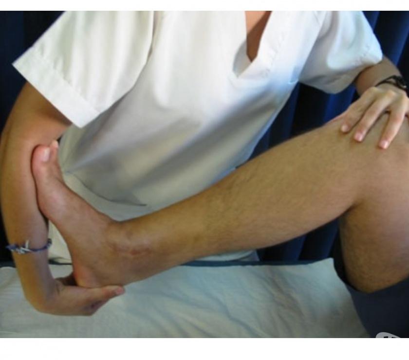 Fotos de Fisioterapia Rehabilitación Física a domicilio. Bs 8500