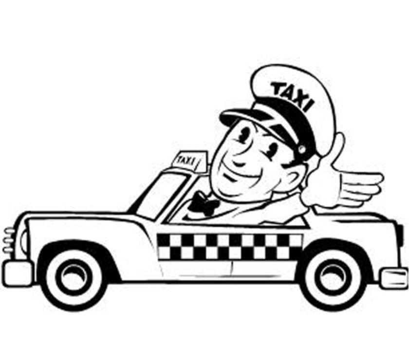Fotos de Me ofrezco como chofer para realizar carreras de taxi