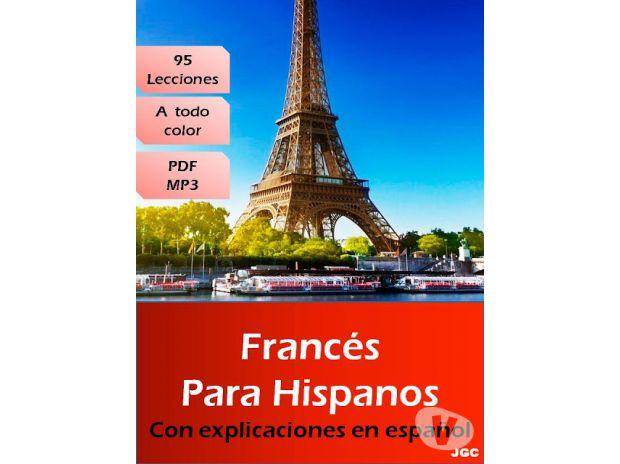 Fotos de Curso de Francés para Hispanos (Full Color)