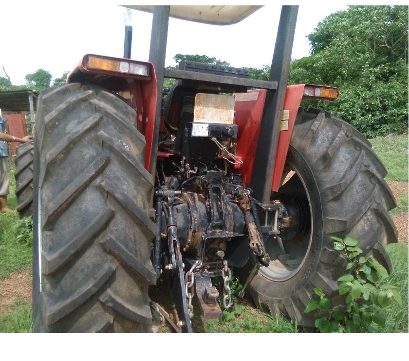 Fotos de Tractores veniran 2008